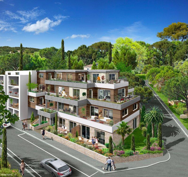 Annonces achat immobilier neuf la turbie eze beausoleil for Annonces immobilier neuf